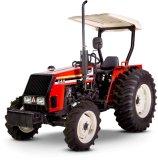 Trator Yanmar Agritech modelo 1055 DT