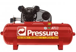 Compressor Pressure Profissional