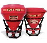 Distribuidor de Fertilizantes e Sementes Soft 600