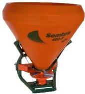 Distribuidor de Fertilizantes e Sementes SEMBRA 400 INCOMAGRI