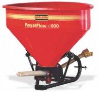 Distribuidor de Sementes e Fertilizantes Royal Flow 600
