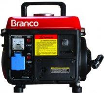 Gerador De Energia BRANCO B2T-950 Monofásico