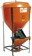 Misturador de Ração MIN 500P S/Motor