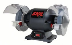 Moto Esmeril 3000 370W SKIL