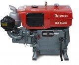 Motor BDA-18.0RA - Refrigerado a Água