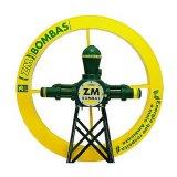 Bomba Roda D`água ZM 51 Maxxi