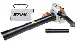 Soprador Aspirador e Triturador STIHL SH 56