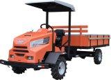 Transportador Agricola TM-1500 MOLDEMAQ
