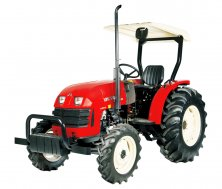 Trator Yanmar Agritech 1155 Completo