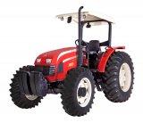 Trator Yanmar Agritech 1185S Turbo
