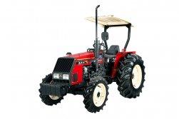 Trator Yanmar Agritech 1250